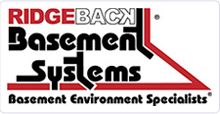 Ridgeback Basement Systems